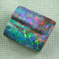 Preview: ♥ Regenbogen Boulder Opal 71,25 ct Investment Edelstein, Bild5