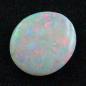 Mobile Preview: 10,61 ct White Opal Schmuckstein, Edelstein, Opalstein, Bild2
