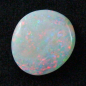 Mobile Preview: 10,61 ct White Opal Schmuckstein, Edelstein, Opalstein, Bild4
