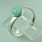 Mobile Preview: 2,63 gr Damenring, 925er Silberring mit 0,76 ct Welo Opal, Bild3