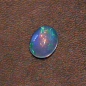 Preview: 1,55 ct Edelstein Schmuckstein Multicolor Welo Opal, Bild3