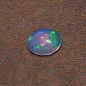 Preview: 1,55 ct Edelstein Schmuckstein Multicolor Welo Opal, Bild4