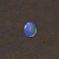 Preview: 1,47ct Schmuckstein Multicolor Edelstein Welo Opal, Bild1