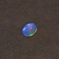 Preview: 1,47ct Schmuckstein Multicolor Edelstein Welo Opal, Bild2