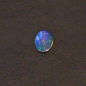 Preview: 1,47ct Schmuckstein Multicolor Edelstein Welo Opal, Bild4