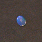 Preview: 1,47ct Schmuckstein Multicolor Edelstein Welo Opal, Bild6
