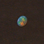 Mobile Preview: 1,82 ct Welo Opal Schmuckstein Edelstein Multicolor, Bild1