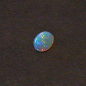 Mobile Preview: 1,82 ct Welo Opal Schmuckstein Edelstein Multicolor, Bild4
