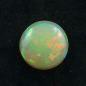 Preview: ►7,44 ct Multicolor Welo Opal Edelstein - Schmuckstein, Bild1