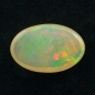 Preview: ►Multicolor Welo Opal 7,23 ct Edelstein - Schmuckstein, Bild5