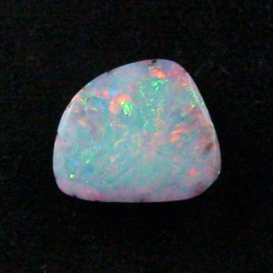 15,43 ct Investment Edelstein, Boulder Opal Multicolor