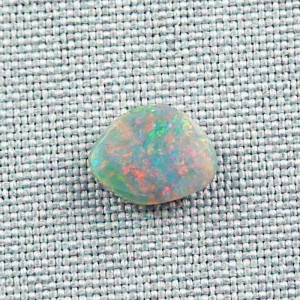 Australischer Semi Black Opal 1,94 ct.