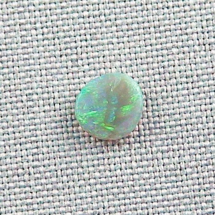 lightning ridge gr n blauer black crystal opal 0 91 ct. Black Bedroom Furniture Sets. Home Design Ideas