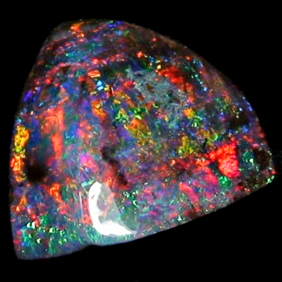 Sammler-/Investment GEM Class Boulder Opal 39,90 ct